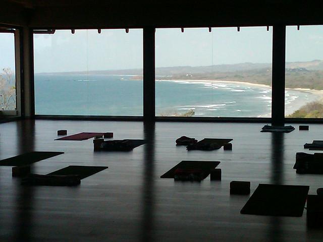 Top 5 Yoga Props