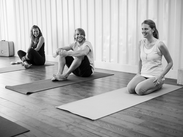 5 Tips for Beginners to Yoga