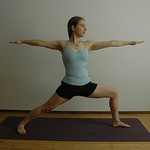 5 Strengthening Yoga Poses
