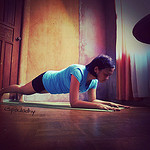 5 Poses to Strengthen Your Core